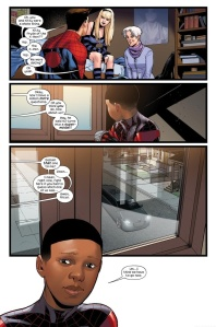 Spider-Men 4 Ultimate Shadowcat mention 2