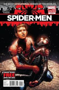 Spider-Men 4