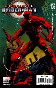 Ultimate Spider-Man 106