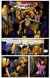 Ultimate Spider-Man 155 Shadowcat 3