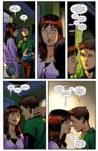 Ultimate Spider-Man 155 Shadowcat 5