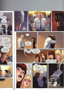 Ultimate Spider-Man 200 Shadowcat A