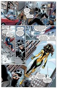 Ultimate Spider-Man 91 Shadowcat 1