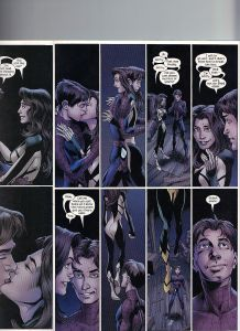 Ultimate Spider-Man 91 Shadowcat 10