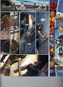 Ultimate Spider-Man 91 Shadowcat 12
