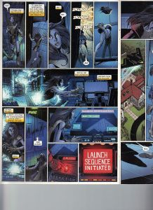 Ultimate Spider-Man 91 Shadowcat 15