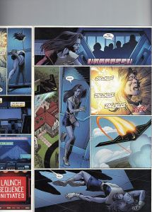 Ultimate Spider-Man 91 Shadowcat 16