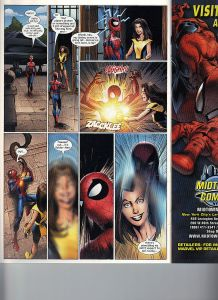 Ultimate Spider-Man 91 Shadowcat 19