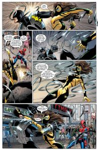 Ultimate Spider-Man 91 Shadowcat 2