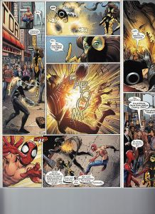Ultimate Spider-Man 91 Shadowcat 5