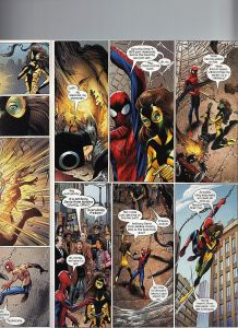 Ultimate Spider-Man 91 Shadowcat 6
