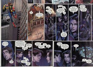 Ultimate Spider-Man 91 Shadowcat 8