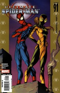 Ultimate Spider-Man 91