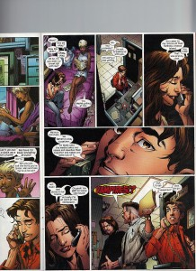 Ultimate Spider-Man 95 Shadowcat 2