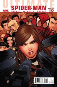 Ultimate Spider-Man V2 10