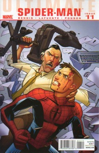 Ultimate Spider-Man V2 11