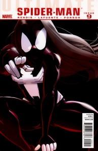 Ultimate Spider-Man V2 9
