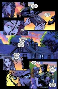 Ultimatum 4 Shadowcat 3