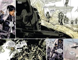 Uncanny X-Men V3 30 Magik 1
