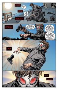 Weapon X Program 5 Ogun 2