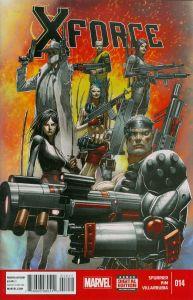 X-Force V4 14