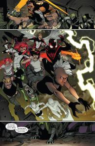 All New X-Men 35 Shadowcat 4