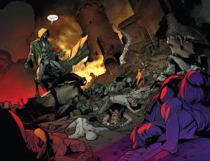 All New X-Men 36 Shadowcat 1