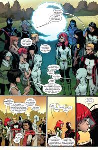All New X-Men 36 Shadowcat 10