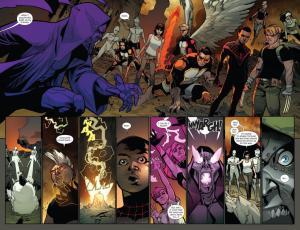 All New X-Men 36 Shadowcat 2
