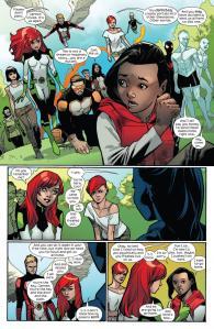 All New X-Men 36 Shadowcat 6