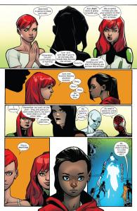 All New X-Men 36 Shadowcat 7