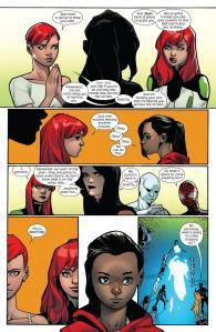 All New X-Men 36 Shadowcat 7