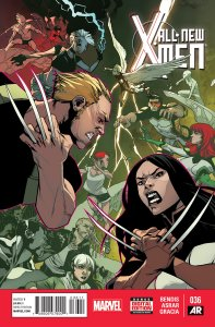 All New X-Men 36