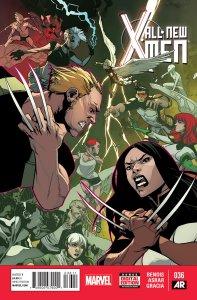 All New X-Men 36