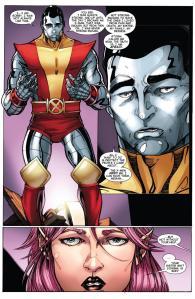 Amazing X-Men 16 Magik 2