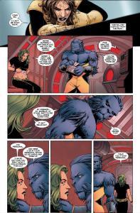 Giant Size Astonishing X-Men Kitty C