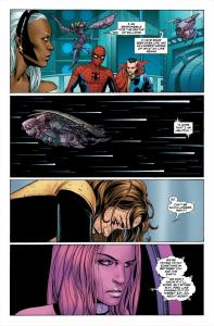 Giant Size Astonishing X-Men Kitty E