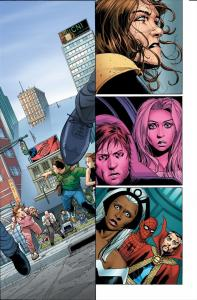 Giant Size Astonishing X-Men Kitty H