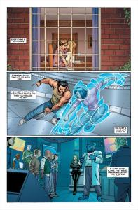 Giant Size Astonishing X-Men Kitty J