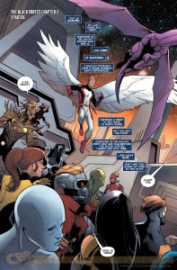 Guardians of the Galaxy V3 24 Kitty 1