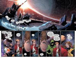 Guardians of the Galaxy V3 24 Kitty Magik 2