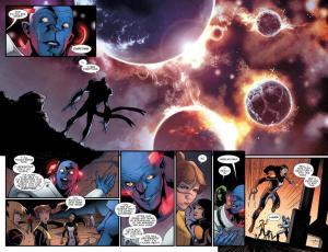 Guardians of the Galaxy V3 24 Kitty Magik 5