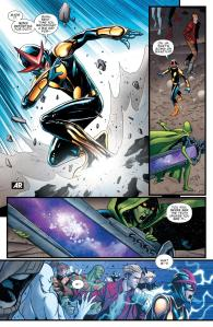 Guardians of the Galaxy V3 24 Kitty Magik 6