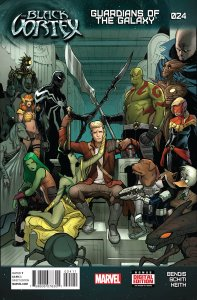 Guardians of the Galaxy V3 24