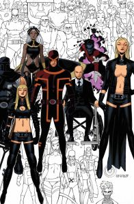May Solicts Uncanny X-Men 600 variant