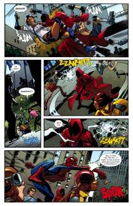 Ultimate Spider-Man 155 Shroud 2