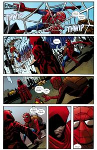 Ultimate Spider-Man 155 Shroud 3
