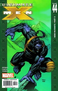 Ultimate X-Men 44