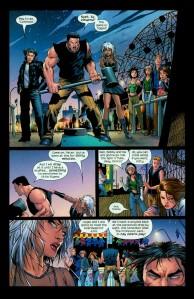 Ultimate X-Men 50 Shadowcat 1