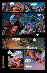 Ultimate X-Men 50 Shadowcat 4